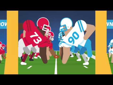 A Beginner's Guide to American Football | NFL