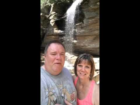 Waterfall Tour Moore Cove Falls With Pisgah Forest Gem Mine