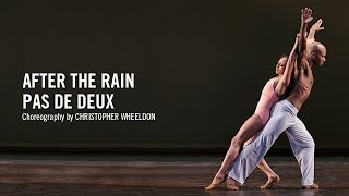 After the Rain Pas de Deux