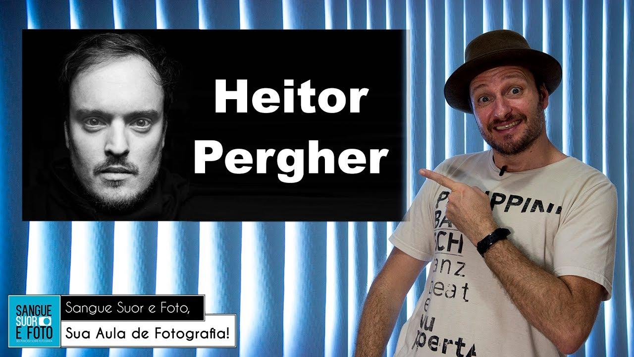 Heitor Pergher - Dicas para ser fotógrafo de esportes