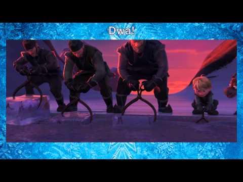 Frozen - Frozen heart  [Polish version + subs]