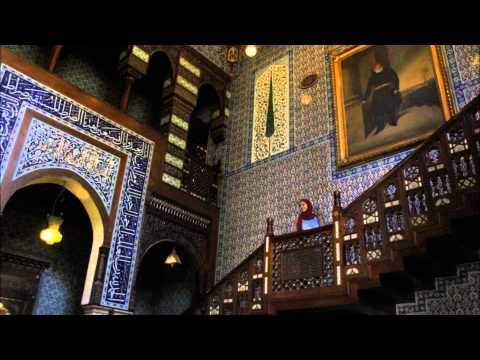 Prince Mohammed Ali Palace, Cairo, Egypt