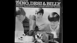 Dino, Desi & Billy - Girl Don