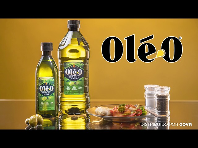 Oleo Blend