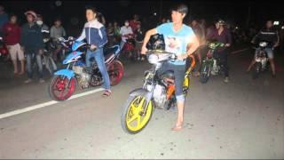 Ráp Việt Nam Racing boy 2016
