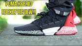 b2c99d4bdec Puma Clyde Sock NYC Blue Review from yesyeezy.me - YouTube