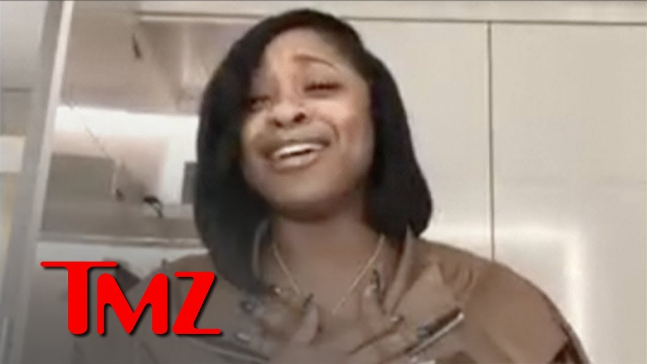 Lil Wayne's Daughter Reginae Says He Hid Tension of 'Carter V' Battle for Years | TMZ image