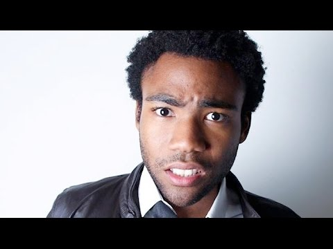 Lando Calrissian - Donald Glover To Play Him In Star Wars Spinoff