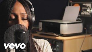 Alexandra Burke - Let It Go (Acoustic Version)