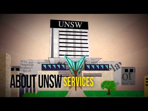 About UNSW