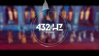 Major Lazer Dj Snake Lean On feat. M 432 Hz version.mp3