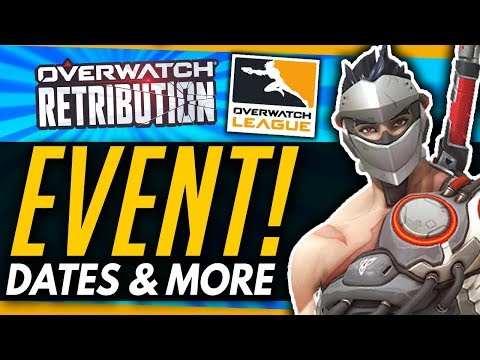 Overwatch | ARCHIVES EVENT Dates Leaked + First Semi-Pro Look At New Patch! thumbnail