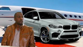 10 EXPENSIVE THINGS OWNED BY CLEOPHAS SHIMANYULA AKA TOTO
