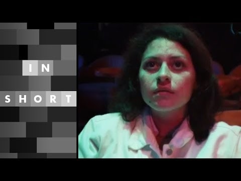 Show Girl Sexuality: Alia Shawkat | In Short