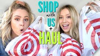 Shop With Me TARGET + Ulta HAUL