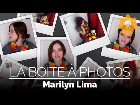 Marilyn Lima (Des jours meilleurs) chante sa chanson honteuse