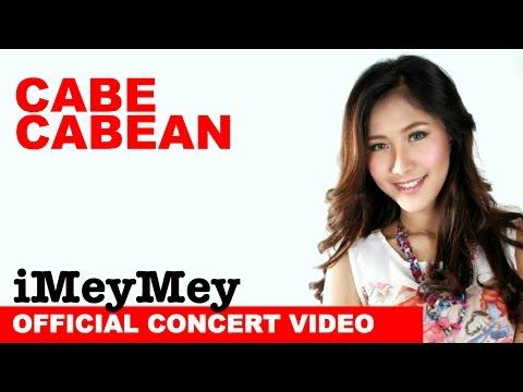 IMEYMEY – Cabe Cabean – Konser iMeyMey di Hong Kong, Official Concert Video