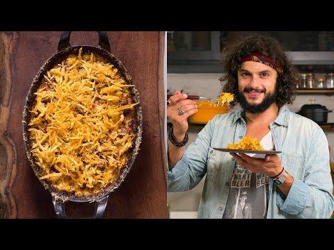 COMO FAZER FRICASSÊ DE FRANGO  Cozinha Básica