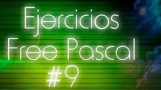 Ejercicios de Pascal - 09: función de conversión de base P a base Q
