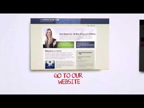 Online Home Based Jobs [Easy Job Earn $10/hour]
