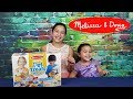 Melissa & Doug | Feed & Play Pet Treats Play Set
