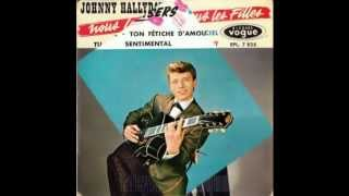 Watch Johnny Hallyday Tutti Frutti video