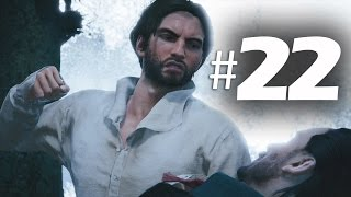 Assassin's Creed Unity Part 22 - Drunk - Gameplay Walkthrough PS4