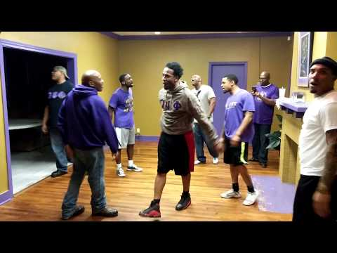 Old Mother Hubbard-OmegaPsiPhi 9thD
