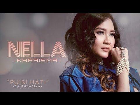 Nella Kharisma - Puisi Hati (Official Radio Release)