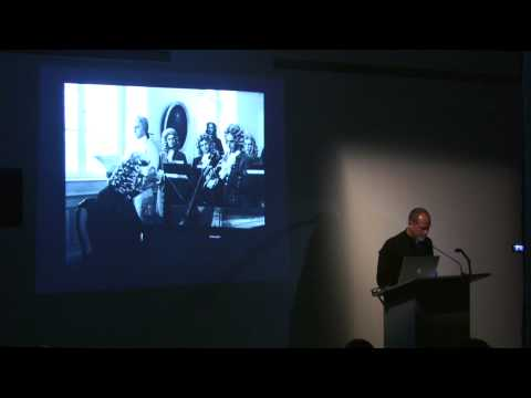 Artists on Artists Lecture Series Joachim Koester on Sol LeWitt