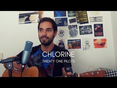 "Twenty One Pilots - ""Chlorine"" acoustic cover (Marc Rodrigues)"