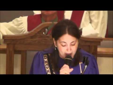 Evangelist Hieley Richardson