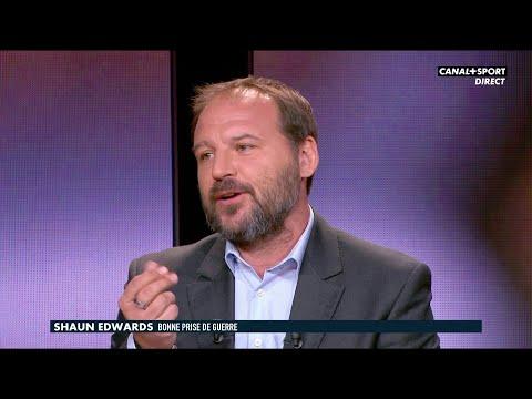 XV de France : Shaun Edwards, bonne prise de guerre