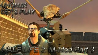 Half Life 2 Mmod | Hey Bro I heard you liked Airboats!