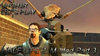 Half Life 2 Mmod | Hey Bro I heard you liked Airboats!