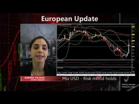 MIX USD - Risk mood holds | June 13, 2019