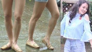 Hot Bollywood Girl Shweta Khanduri's Hottest Photo Shoot in Baarish Theme - Must Watch