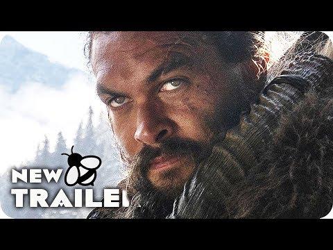SEE Trailer Season 1 (2019) Jason Momoa Apple TV+ Series