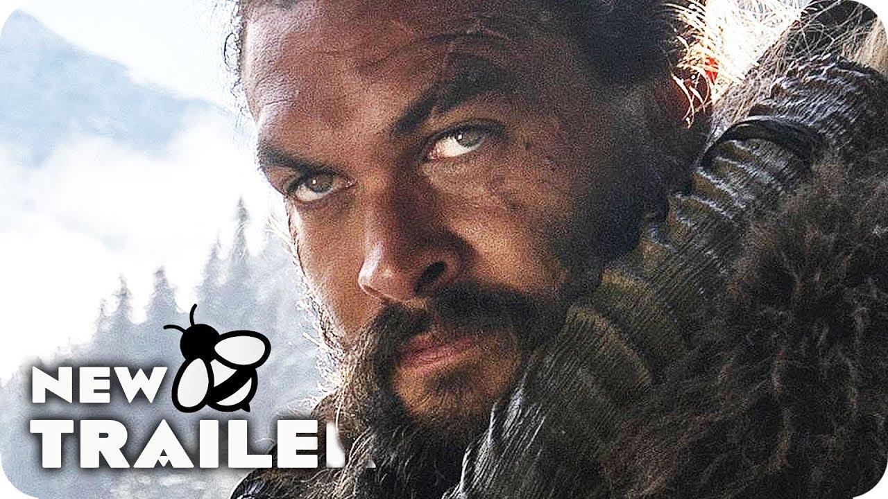 Download SEE Trailer Season 1 (2019) Jason Momoa Apple TV+ Series