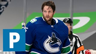 Canucks coach still tinkering with lineup | The Province