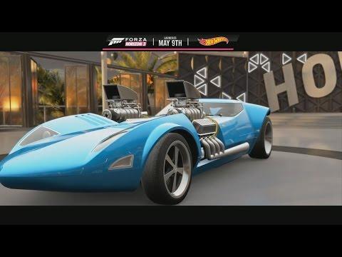 Forza Horizon 3: Hot Wheels - 90 Minutes of Gameplay | Hot Wheels DLC Expansion