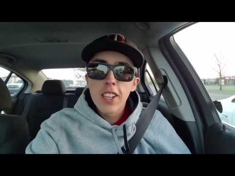 [Vlog #1] Grafton, North Dakota Fly In