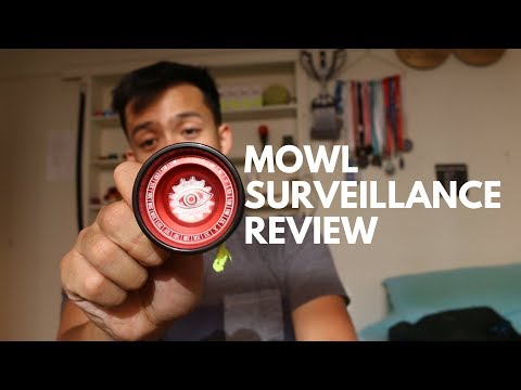Mowl: Surveillance Review