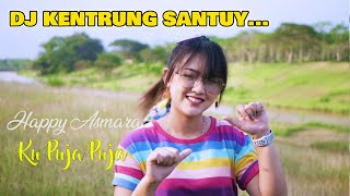 Download Happy Asmara - Ku Puja Puja [OFFICIAL]