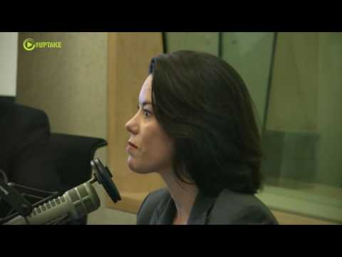 Jason Lewis And Angie Craig Debate Policy at MPR