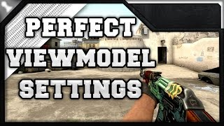 CS:GO - Find Your Perfect Viewmodel Settings - Viewmodel Script