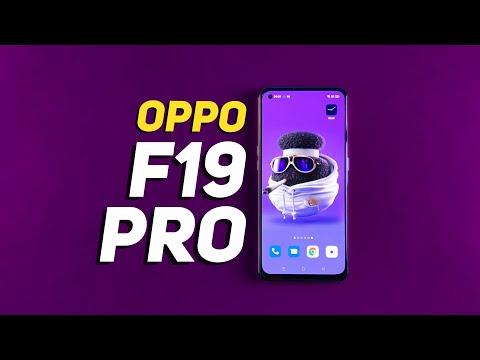 OPPO F19 Pro Full Review - সুন্দর ফটোগ্রাফি?