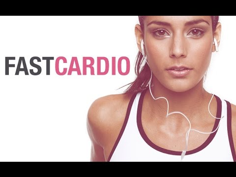 Quick Weight Loss Workout (SUPER FAST CARDIO ROUTINE!!)