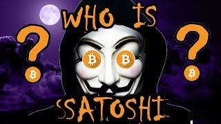 We FOUND Satoshi!! Mr. Nakamoto is?…………The Great $BTC Mystery