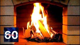 Украина планирует заменить газ на дрова. 60 минут от 16.09.19